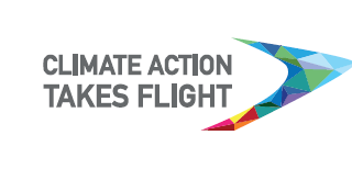 Climate action takes flight